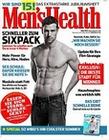 Men's Health Mai-Ausgabe